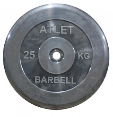 Диски 25 кг