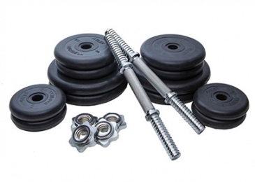 Barbell Atlet
