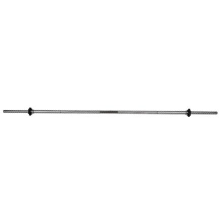 Гриф для штанги прямой d=25мм, 1800 мм MB-BarM25-1800B MB Barbell