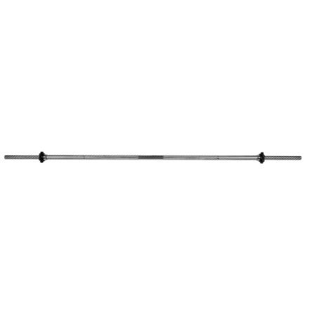 Гриф для штанги прямой d=30 мм, 1800 мм MB-BarM30-1800B MB Barbell