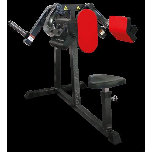 Дельта-машина свободные веса MB 4.27 белый MB Barbell