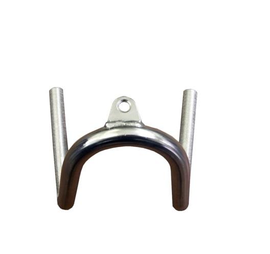 Ручка для тяги к животу MB 5.02 MB Barbell