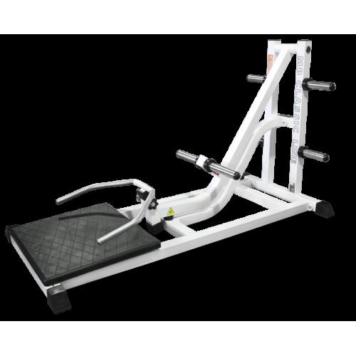 Т-образная тяга свободные веса MB 4.26 белый MB Barbell