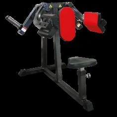 Дельта-машина свободные веса MB 4.27 серый MB Barbell